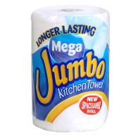 See more information about the Mega Jumbo Kitchen Towel