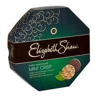 See more information about the Elizabeth Shaw Dark Chocolate Mint Crisp