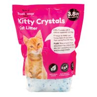 See more information about the Scallywags Kitty Crystals Non-Toxic Cat Litter (3.8 Litre)