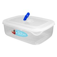See more information about the Beaufort Microseal Rectangular Food Container 1.3L