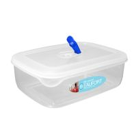 See more information about the Beaufort 2.2L Microseal Rectangular Food Container
