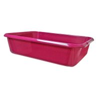Good Girl XL Litter Tray - Pink