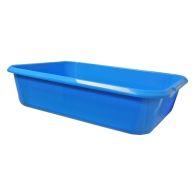 See more information about the Good Girl  XL Litter Tray - Blue