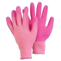 See more information about the Briers Comfi Pink Gardener Gloves