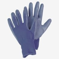 See more information about the Briers Seedling Gardener Gloves Blue Small