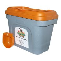 See more information about the Scallywags Small Pet Food Storage Bin