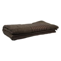 See more information about the Bath Sheet Towel 90 x 135cms Brown