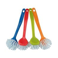 Wash Up Brush Orange