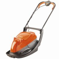 See more information about the Flymo 1300 Watt Electric Lawn Mower 20 Litres