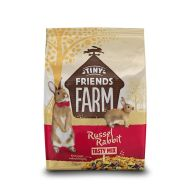 See more information about the Tiny Friends Farm Russel Rabbit's Tasty Mix (2.5kg)