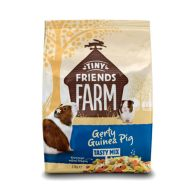 See more information about the Tiny Friends Farm Gerty Guinea Pig Tasty Mix 2.5kg