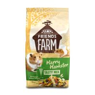 See more information about the Tiny Friends Farm Harry Hamster Tasty Mix 700g