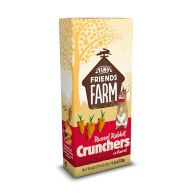 See more information about the Tiny Friends Farm Russel Rabbit Crunchers 120g