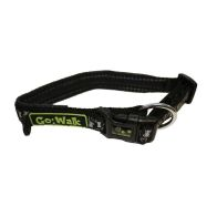 See more information about the Happy Pet Small Black Go Walk Dog Collar