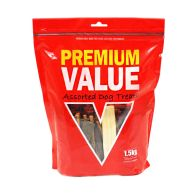 See more information about the Premium Value Dog Treats Assorted 1.5kg