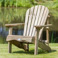 See more information about the Lily Relax Garden Seat
