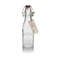 See more information about the Kilner Clip Top Preserve Bottle 0.25ltr
