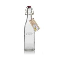 See more information about the Kilner Clip Top Preserve Bottle 0.55ltr