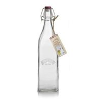 See more information about the Kilner Clip Top Preserve Bottle 1ltr