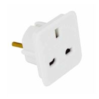 See more information about the Status European Travel Adaptor