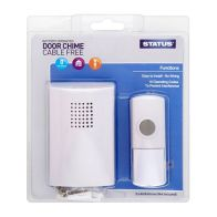 See more information about the Status Battery Operated Door Chime Kit