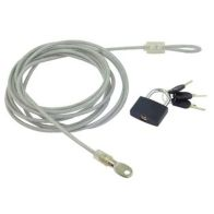 See more information about the Rolson Security Cable & Lock