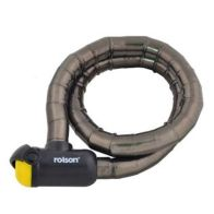 See more information about the Rolson Bicycle Cable Lock 24x1000mm