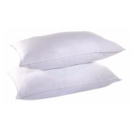 See more information about the Silent Night Hippo & Duck Hollow fibre Pillow Pair