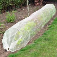 See more information about the Growing Patch Grow Tunnel Fleece Cover