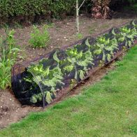 See more information about the Grow Tunnel Netting Cover