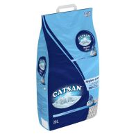 See more information about the Catsan Hygiene Cat Litter 20 Litre