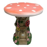 See more information about the Magical Garden Table Red