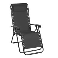 See more information about the Croft Loire Zero Gravity Recliner