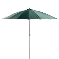 See more information about the 2.7 Metre Shanghai Parasol Garden Umbrella - Green