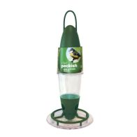 See more information about the Peckish 3 Port Bird Seed Feeder