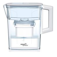 See more information about the Aqua Optima Compact White Water Filter Jug