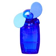See more information about the Mini Handheld Fan - Blue