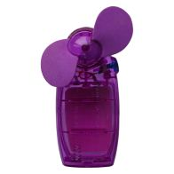 See more information about the Mini Handheld Fan - Purple