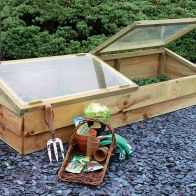 See more information about the Large Cold Frame