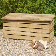 See more information about the Garden Log Chest