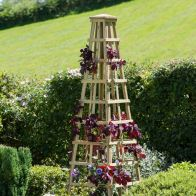 See more information about the Snowdon Garden Obelisk
