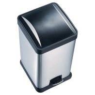 See more information about the Pedal Bin Brushed Finish (24 Litre)