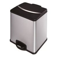 See more information about the Stainless Steel Pedal Bin (36 Litre)