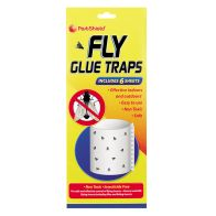 See more information about the Pest Shield 6 Pack Fly Glue Traps