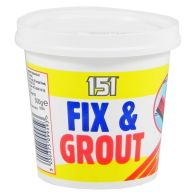 See more information about the 151 Fix & Grout 500g Tub