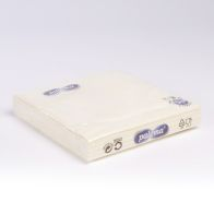 See more information about the 3 Ply White Napkins (Pack Of 20)