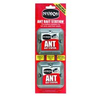 See more information about the Nippon Ant Bait Station Pack 2 x 5g