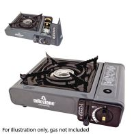 See more information about the Milestone Portable Camping Gas Stove