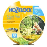 See more information about the Hozelock Maxi Plus Garden Hose (15 Metre)
