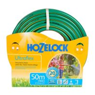 See more information about the Ultraflex Garden Hose (50 Metre)